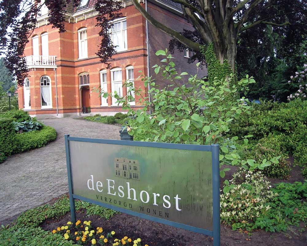 De Eshorst | Thuisgenoten