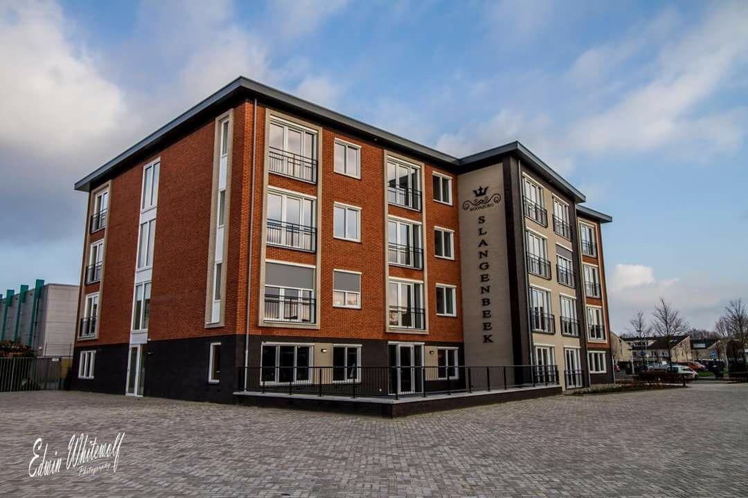 We Zijn Gestart Met Ons Nieuwe Woon-zorgcentrum Slangenbeek Hengelo